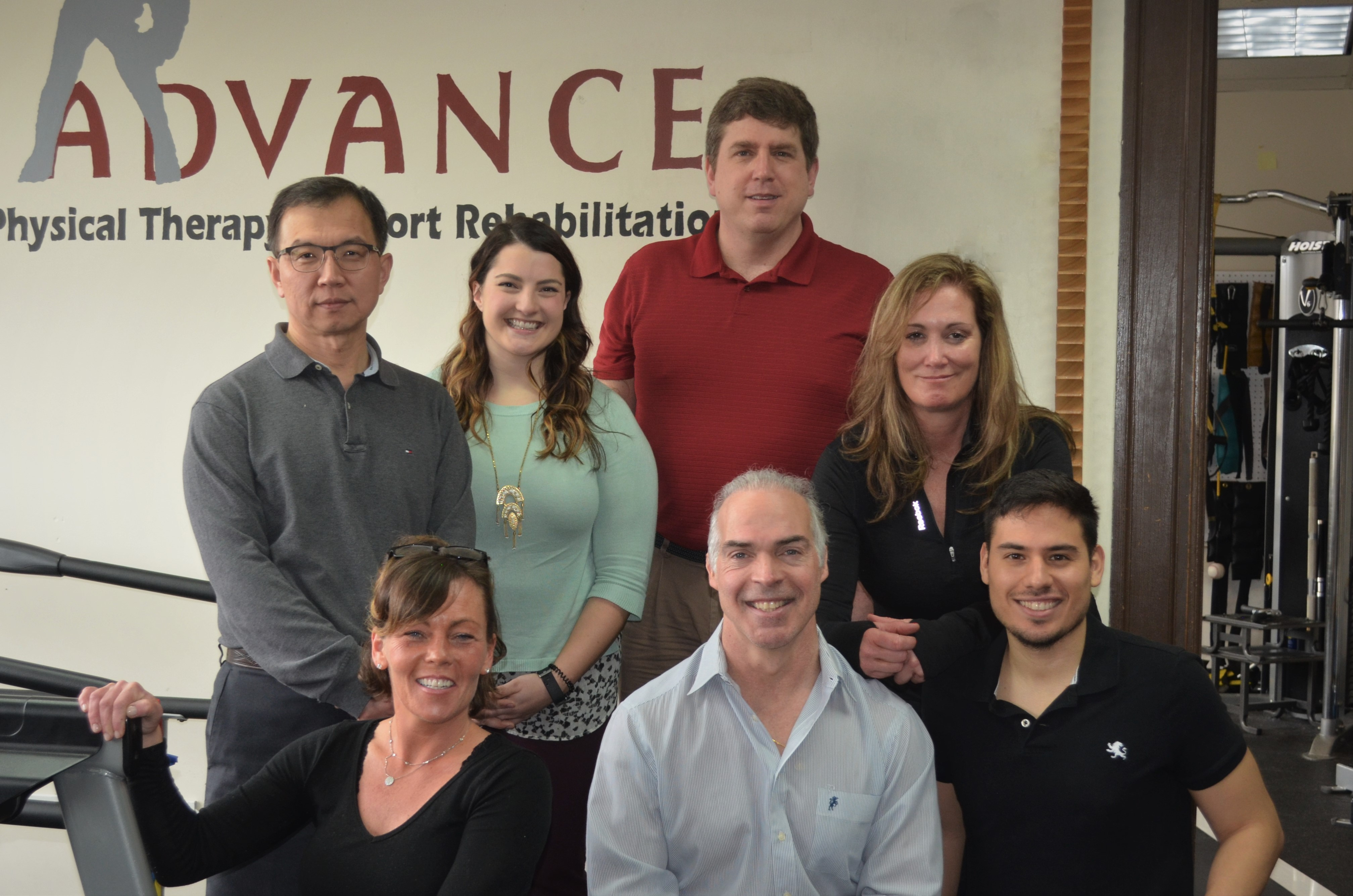 Advance Physical Therapy & Sport Rehabilitation