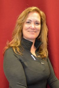 Theresa McDonough, PTA